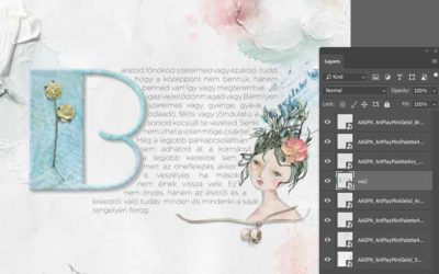 Drop Cap – inDesign