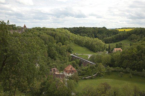 Before-rothenburg