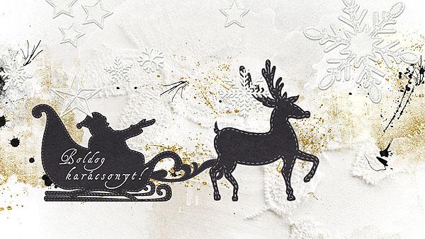 CEWE-Bingó december – hagyomány