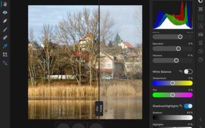 Affinity Photo iPad 1.6.7