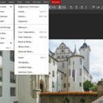 Photopea – az online Photoshop