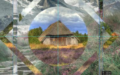 Polyscape Photoshop-ban