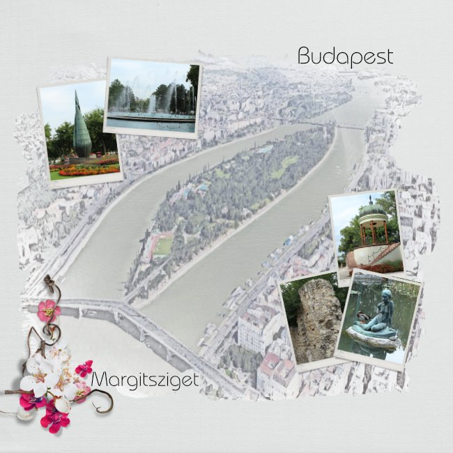 CEWE-Bingó – 2019. április – Google térkép