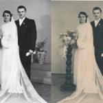 Vintage fotó – Affinity Photo