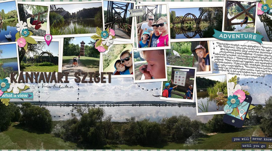 CEWE-Bingó – 2019. augusztus – Balaton