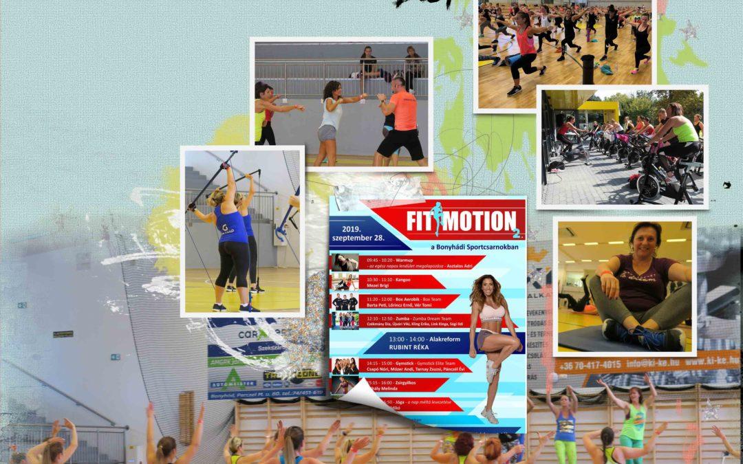 CEWE-Bingó – 2019. október – sport