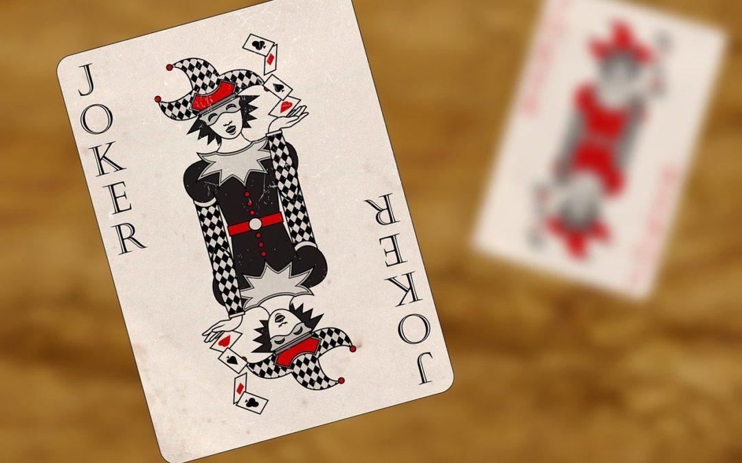 CEWE-Bingó – 2021. – Jolly Joker