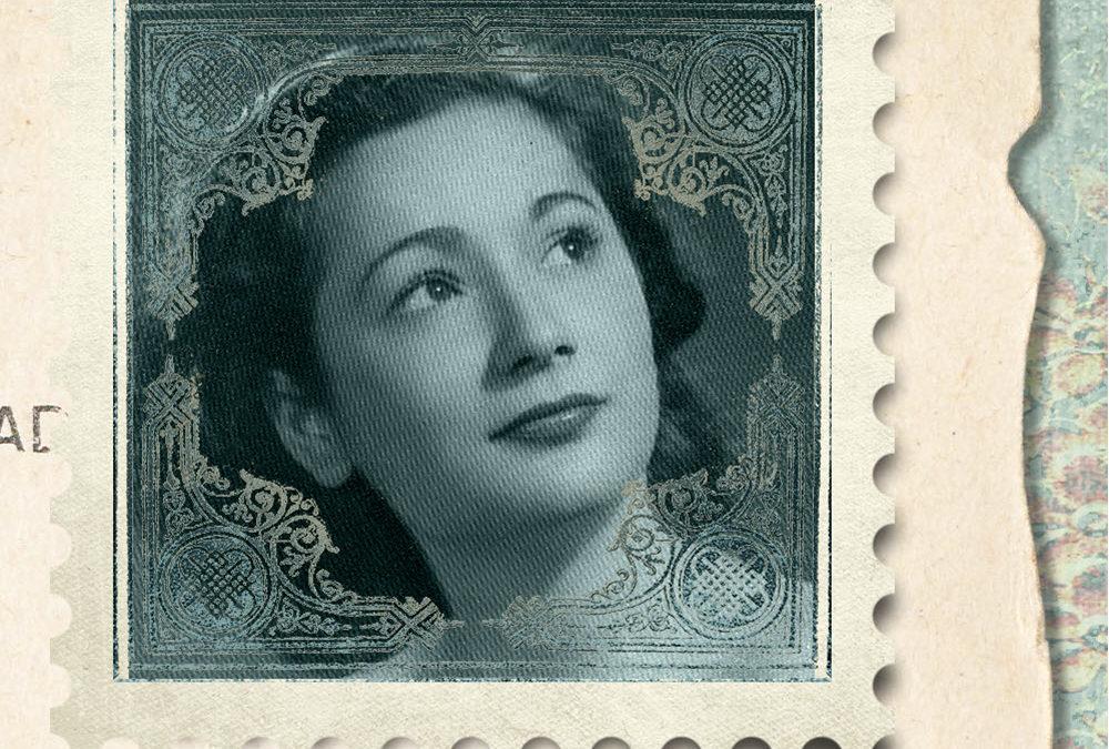 Hogyan készíts bélyeget Photoshop-pal