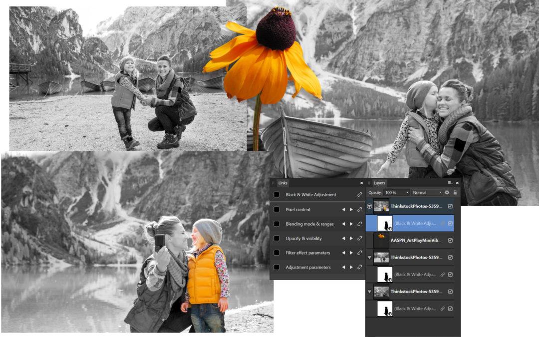 Affinity Photo 1.9