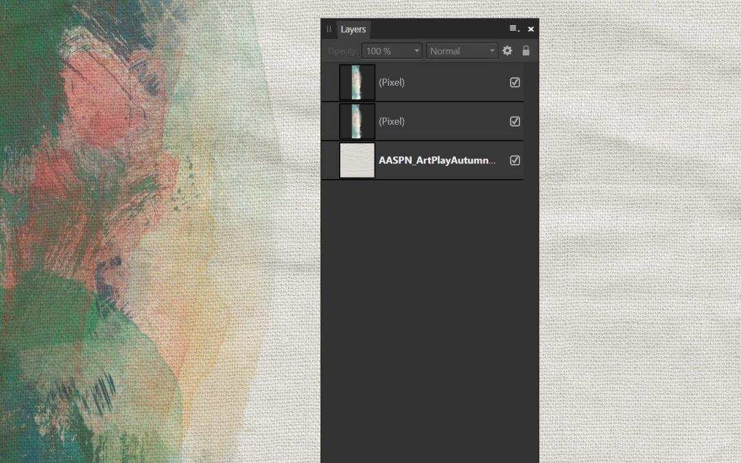 Affinity Photo 1.9 további újítások